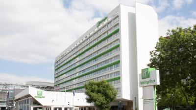 Holiday Inn LONDON - WEMBLEY - Laterooms