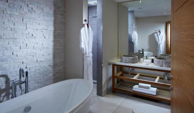 Alexander House Hotel & Utopia Spa - Laterooms