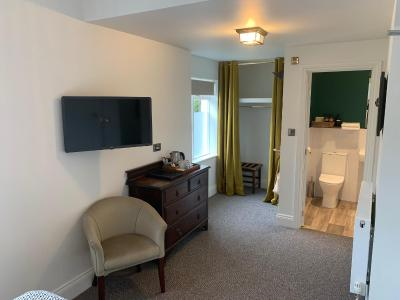 The Bath Hotel - Laterooms