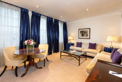 The Stafford London - Laterooms