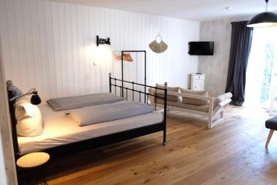 Hotel Cocoon - Laterooms