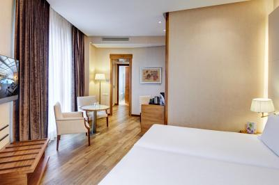 Sercotel Sorolla Palace - Laterooms