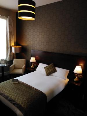 The Kings Head Inn, Salisbury - a JD Wetherspoon Hotel - Laterooms