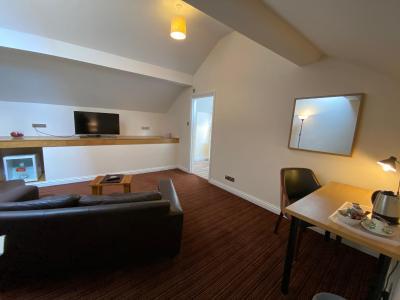Spilman Hotel - Laterooms