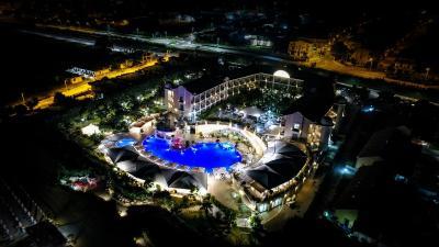 Grand Hotel Balestrieri - Laterooms