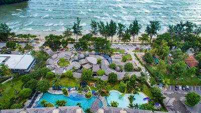 Holiday Inn Resort KRABI AO NANG BEACH - Laterooms