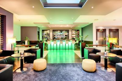 Achat Premium City-Wiesbaden - Laterooms