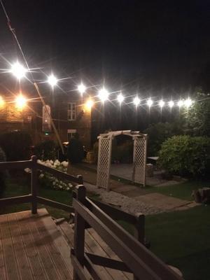 Gomersal Lodge - Laterooms