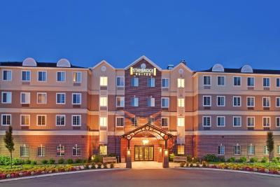Staybridge Suites ROCHESTER UNIVERSITY - Laterooms