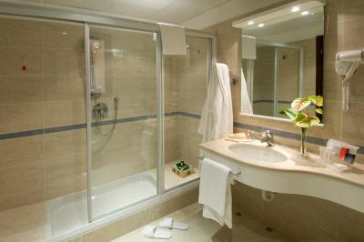 AS HOTEL CAMBIAGO - Laterooms