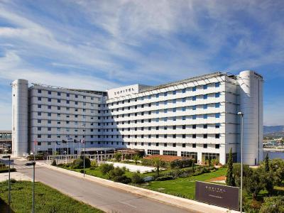 Sofitel Athens Airport - Laterooms