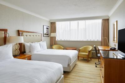 Swindon Marriott Hotel - Laterooms