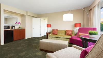 Holiday Inn SECAUCUS MEADOWLANDS - Laterooms
