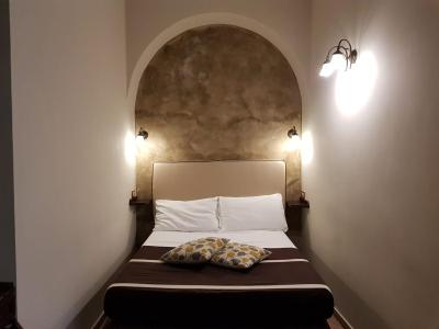 Hotel Il Convento - Sea Hotels - Laterooms
