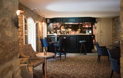 The Eastbury Hotel - Laterooms