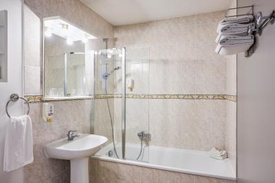 Aparthotel Adagio Access Nice Acropolis - Laterooms