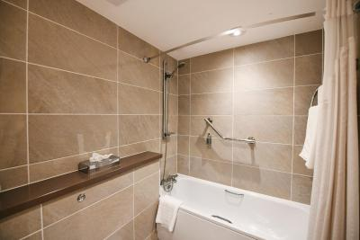 Holiday Inn TELFORD - IRONBRIDGE - Laterooms