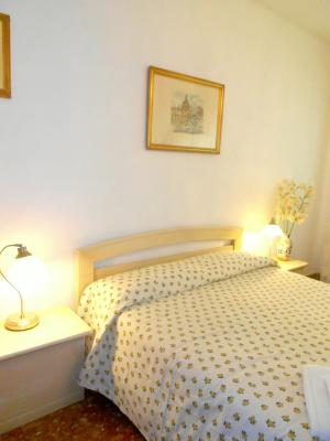 A casa Chiecchi B&B; - Laterooms