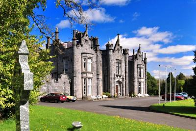 Belleek Castle - Laterooms
