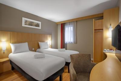 ibis Belfast City Centre - Laterooms