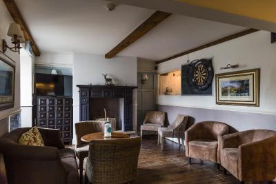 New Inn Hotel - Laterooms