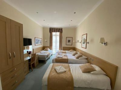 Belvedere Hotel - Laterooms