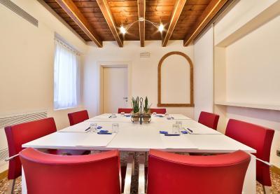 Best Western Titian Inn Hotel Treviso - Laterooms