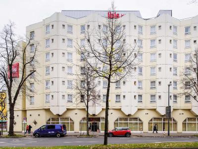 ibis Duesseldorf City - Laterooms