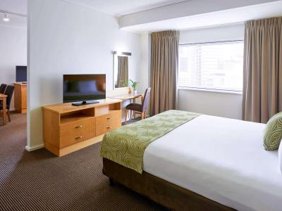 Novotel Perth Langley - Laterooms