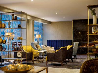 Mercure Wellington - Laterooms
