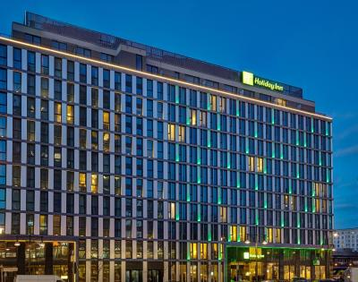Holiday Inn BERLIN - CENTRE ALEXANDERPLATZ - Laterooms