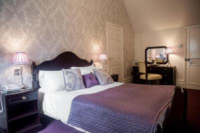 Maesmawr Hall Hotel - Laterooms