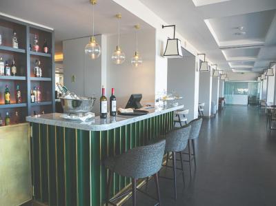 Hotel Baia - Laterooms