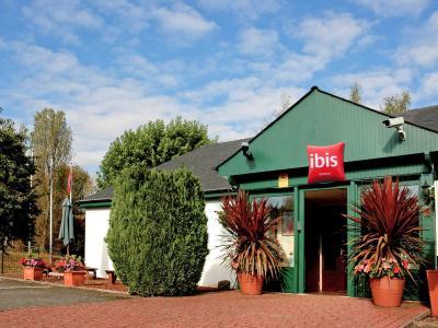 ibis Birmingham Centre Irving Street - Laterooms