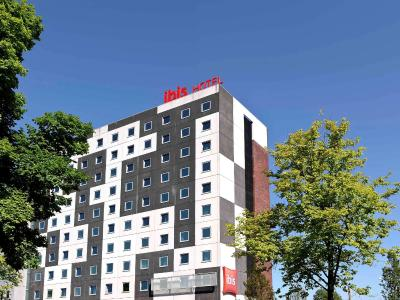 ibis Amsterdam City West - Laterooms