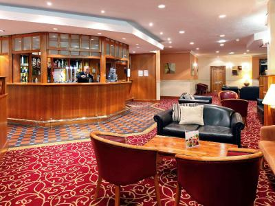 Mercure Wigan Oak Hotel - Laterooms