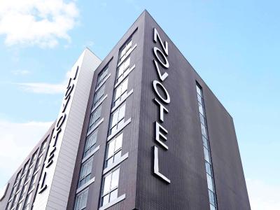 Novotel London Brentford - Laterooms