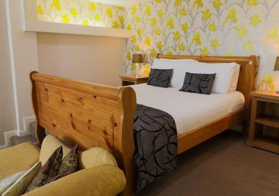King Charles Hotel - Laterooms
