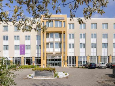 Mercure Hotel Stuttgart Gerlingen - Laterooms