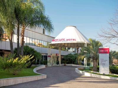 Mercure Roma West - Laterooms