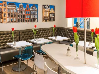ibis Styles Amsterdam Central Station - Laterooms