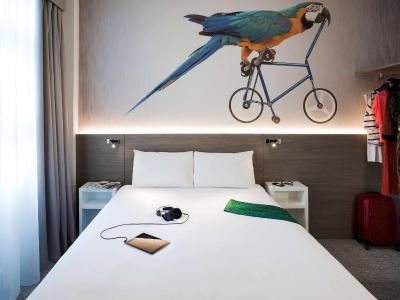 ibis Styles London Kensington - Laterooms