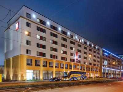 Novotel München City Arnulfpark (opening June 2015) - Laterooms