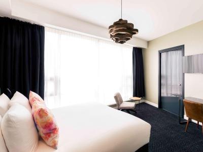 Mercure Hotel Amsterdam Sloterdijk Station - Laterooms