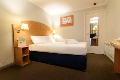 Campanile Liverpool - Laterooms