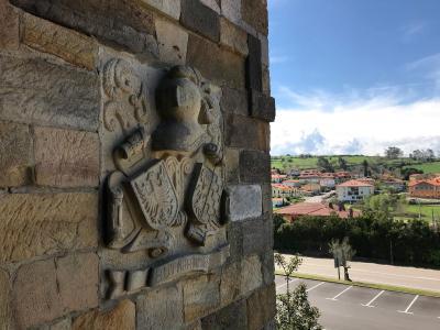 Complejo San Marcos Posada Spa - Laterooms