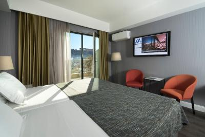Astor Hotel - Laterooms