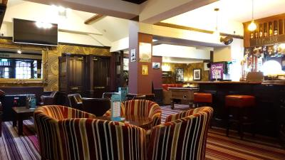 The Grapes Inn - Laterooms