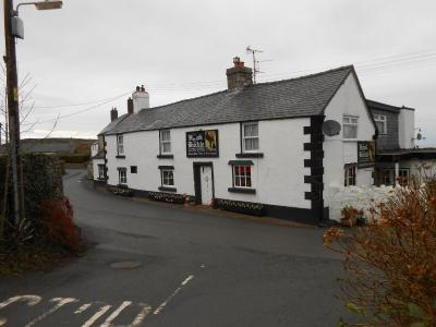 The Hawk & Buckle Inn - Laterooms