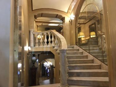 Turner Hotel - Laterooms
